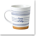 ED Ellen DeGeneres by Royal Doulton Happy Today Mug
