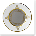 """Wedgwood Anthemion Grey Bread and Butter Plate 6"""""""