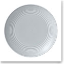 Royal Doulton Gordon Ramsay Maze Light Grey Salad Plate