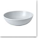 Royal Doulton Gordon Ramsay Maze Light Grey Cereal Bowl