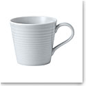 Royal Doulton Gordon Ramsay Maze Light Grey Mug
