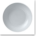 Royal Doulton Gordon Ramsay Maze Light Grey Pasta Bowl