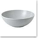 Royal Doulton Gordon Ramsay Maze Light Grey Serving Bowl