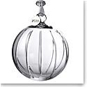 Waterford 2020 Aras Ball Ornament