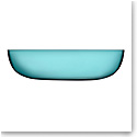 "Iittala Raami Serving Bowl 12"" Sea Blue"