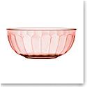 Iittala Raami Bowl Salmon Pink