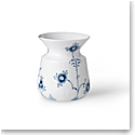 Royal Copenhagen Blue Elements Vase 4""