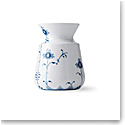 Royal Copenhagen Blue Elements Vase 5.25""