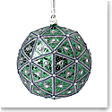 Waterford 2021 Times Square Masterpiece Ball Ornament