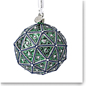 Waterford 2021 Times Square Replica Ball Ornament