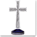 Waterford 2020 Annual Irish Christmas Cobalt Cross
