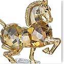Swarovski Crystal, Chinese Zodiac Horse, Large