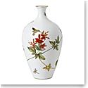 """Wedgwood Hummingbird Vase 9.8"""""""