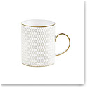 Wedgwood Dinnerware Arris Mug