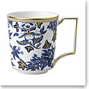Wedgwood China Dinnerware Hibiscus Mug