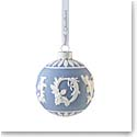 Wedgwood 2021 Joy Bauble Ornament