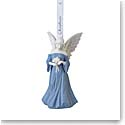 Wedgwood 2021 Figural Angel Ornament