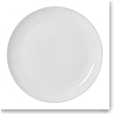 Royal Doulton Barber and Osgerby Olio White Dinner Plate 10.6""