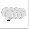 Royal Doulton Barber and Osgerby Olio White 12-Piece Set