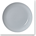 Royal Doulton Barber and Osgerby Olio Celadon Blue Salad Plate 8""