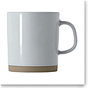 Royal Doulton Barber and Osgerby Olio Celadon Blue Mug
