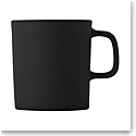 Royal Doulton Barber and Osgerby Olio Black Mug