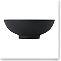 Royal Doulton Barber and Osgerby Olio Black Serving Bowl