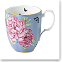 Royal Albert Miranda Kerr Friendship Mug Tranquility Blue