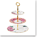 Royal Albert Miranda Kerr Friendship Three-Tier Cake Stand
