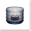 Iittala Kastehelmi Tealight Candleholder Recycled Edition