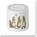 Wedgwood Flopsy Mopsy and Cottontail Money Box