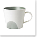 Royal Doulton Signature 1815, Mug Green, Single