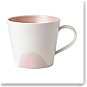 Royal Doulton Signature 1815, Mug Pink, Single