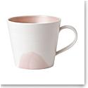 Royal Doulton Signature 1815, Mug Pink, Single