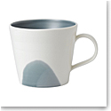 Royal Doulton Signature 1815, Mug Blue, Single