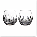 Waterford Crystal Ardan Enis Stemless Wine Pair