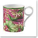 Wedgwood Wonderlust Pink Lotus Mug, Small