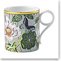 Wedgwood Wonderlust Waterlily Mug, Small
