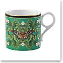 Wedgwood Wonderlust Emerald Forest Mug, Large