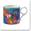 Wedgwood Wonderlust Golden Parrot Mug, Large