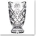 """Waterford Crystal Woodmont 10"""" Vase"""