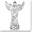 Waterford Crystal Caroling Angel Sculpture