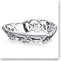 Waterford Crystal Lismore Heart Desk Bowl