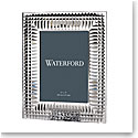"Waterford Lismore Diamond 5x7"" Picture Frame"
