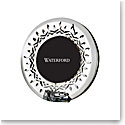 Waterford Giftology Lismore Round Picture Frame