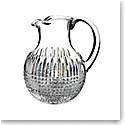 Waterford Crystal, Lismore Diamond Encore Traditional Crystal Pitcher