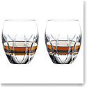 Waterford Crystal Ardan Tonn DOF Glasses, Pair
