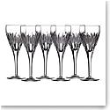 Waterford Crystal Ardan Mara Wine Glasses, Set of 6