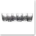 Waterford Crystal Ardan Mara DOF Tumblers, Set of 6