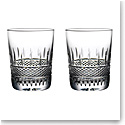 Waterford Master Craft Irish Lace DOF 12 oz Pair